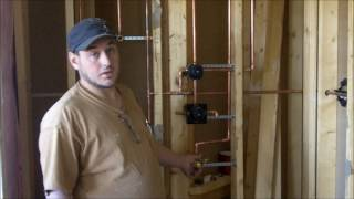 Plumbing Bathroom For Delta Body Spray And Ruff In Northern Virginia Youtube