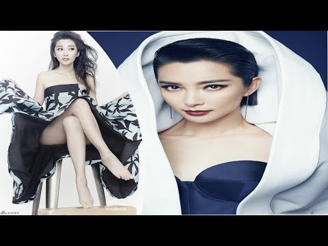 Biography and career of Li Bingbing