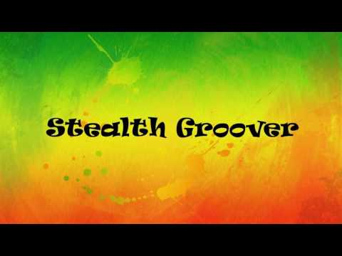 Stealth Groover - Kevin MacLeod