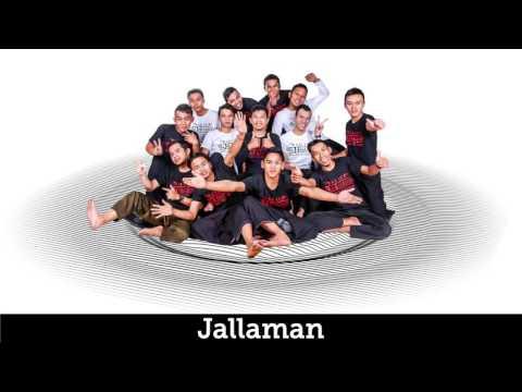 Al-Hasani Album 3 | JALLAMAN