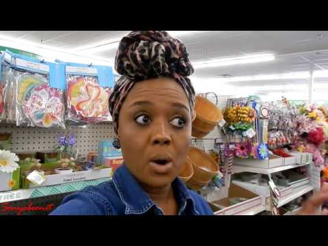 DollarTree Shop and Haul } The Manager Tried Me NOT TODAY!!!