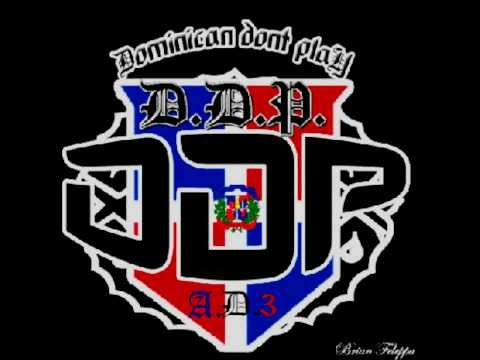 Ddp Ad3 2013-2014 La Depu Ft The Black -(prod the music callejon)