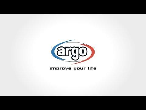 Argo Softy Plus Climatizzatore Portatile Monoblocco In Pompa Di Calore