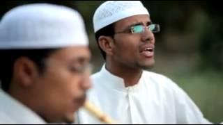 لبيك اللهم لبيك  -  كلمات حسين المحضار-  تحميل قناة  الغرف برس  .