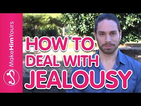 How To Stop Being Jealous | Techniques To Stop Jealousy Now