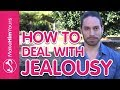 How To Stop Being Jealous Techniques To Stop Jealousy Now mp3