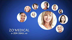 Dr. Michael Diaz Melbourne, Florida -- Fl offers ZO Medical -- ZO Skin Health Products by Dr. Obagi