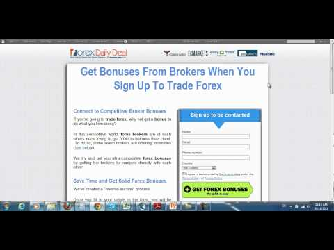 how-to-get-forex-sign-up-bonuses