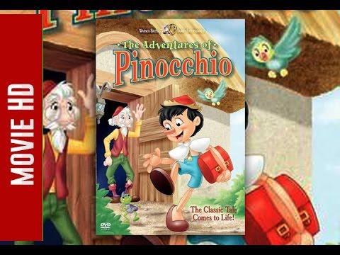 The Adventures of Pinocchio  Full Movie