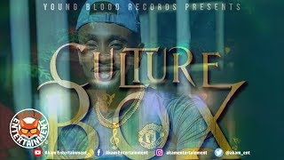 Christopher Martin - Love You So [Culture Box Riddim] April 2019