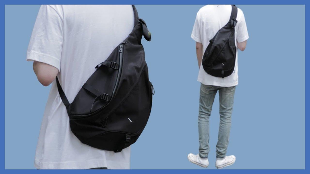 뻔한 가방 싫은 사람 이거 사세요 | 흔하지 않은 갬성 가방 추천!