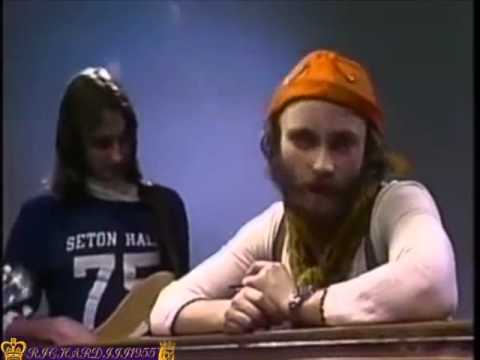 ~ Genesis Band Parody: Mike, Tony, Steve & Phil go wild! ~