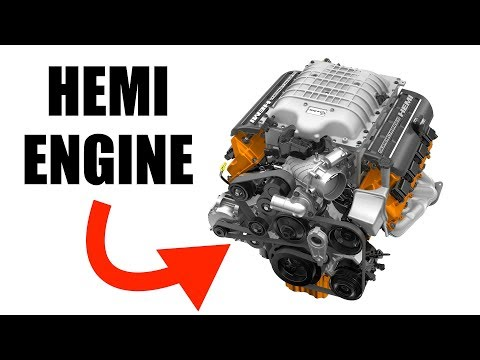 HEMI Engine - Explained