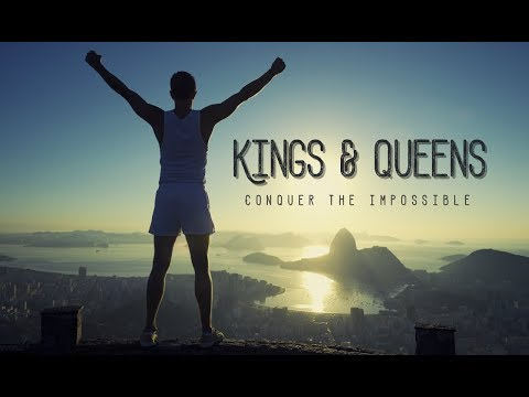 Kings and Queens  Motivational