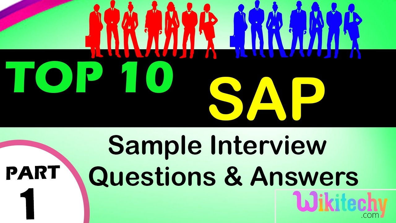 Fico and questions pdf interview 2015 sap answers