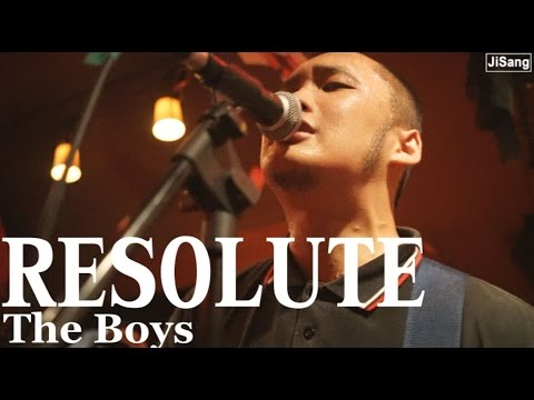 오이리솔루트 07262014 RudyGuns EP Album Release Show [RESOLUTE - The Boys] (7/7)