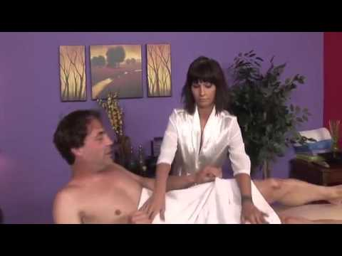 Video of happy ending massage