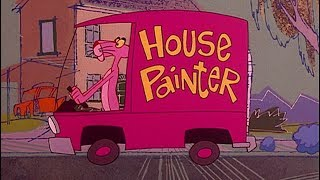 Classic Pink Panther Episodes | Pink Panther Cartoons