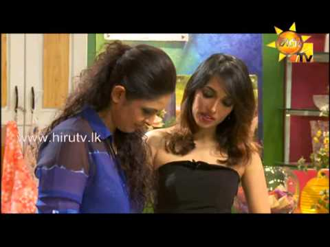 Hiru TV Niro & The Star EP 73 Dulani Anuradha | 2014-06-22