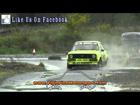 St Angelos May Day Rally 2012 (Flyin Finn Motorsport)