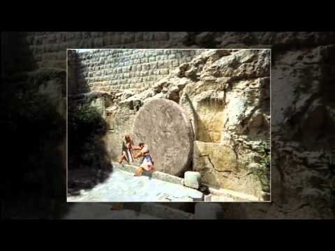 Golgotha and the Garden Tomb