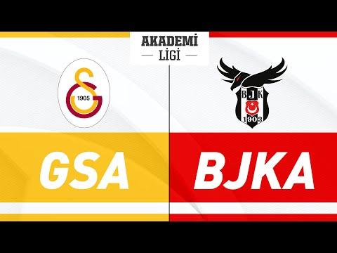 Galatasaray Espor A ( GSA ) vs Beşiktaş A ( BJKA ) Maçı | 2021 AL Yaz Mevsimi 1.