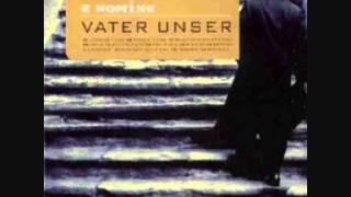 Vater Unser - E Nomine (Pulsedriver Remix) [Radio Edit]