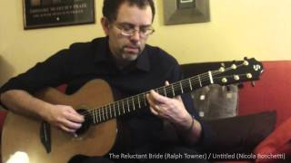The Reluctant Bride (Ralph Towner) / Untitled (Nicola Boschetti)