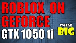 Roblox Mad Paintball Jeu Play Test record sur Geforce GTX 1050 ti
