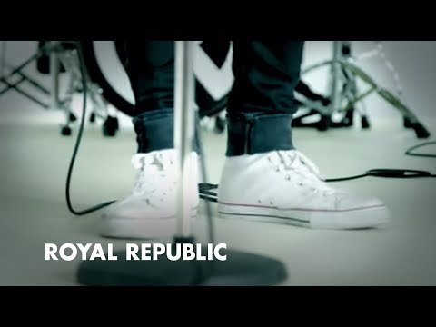 Royal Republic - Addictive (official Video)