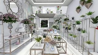 Flower shop screenshot 2