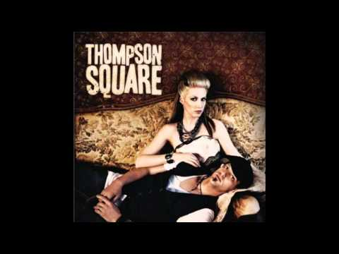 Thompson Square - Are You Gonna Kiss Me Or Not (HD)