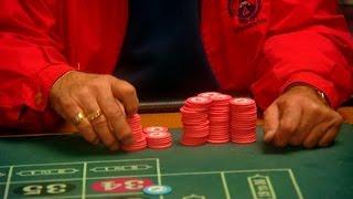 Schulfilm: 360° - die GEO-Reportage - Casino der Häuptlinge (DVD / Vorschau)
