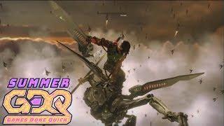Bionic Commando by MURPHAGATOR! in 1:02:29 - SGDQ2018