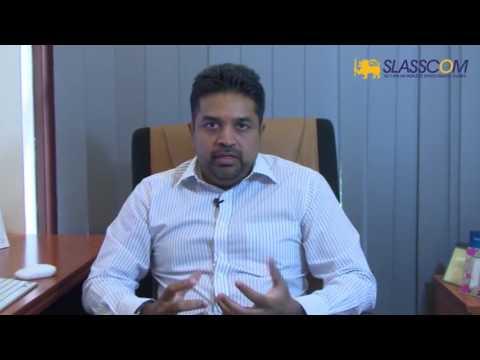 'Product Engineering and Sri Lanka' by Shanil Fernando