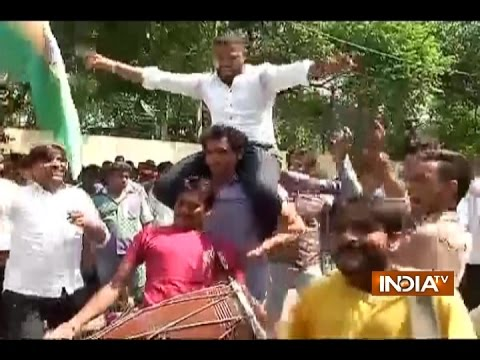 Delhi University Students' Union Polls: ABVP Wins 3 Seats, NSUI Gets 1
