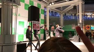 lol nanana / アイタイキモチ リリースイベント 12月9日 ラゾーナ川崎 n...