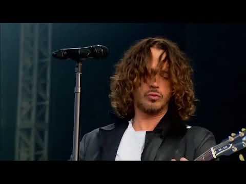 Soundgarden - Spoonman [Live At Download Festival 2012]