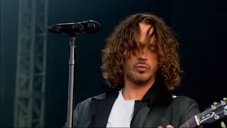 Soundgarden - Spoonman [Live At Download Festival 2012]