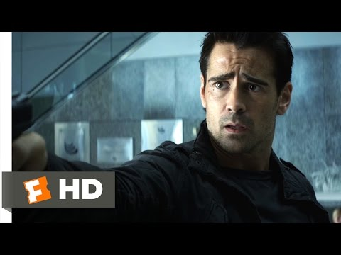 Total Recall (2012) - Delusion or Reality? Scene (5/10) | Movieclips