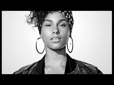 Alicia Keys - In Common (Dim Zach & Deem Deep Mix)