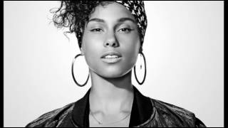 Alicia Keys - In Common (Dim Zach & Deem Deep Mix)
