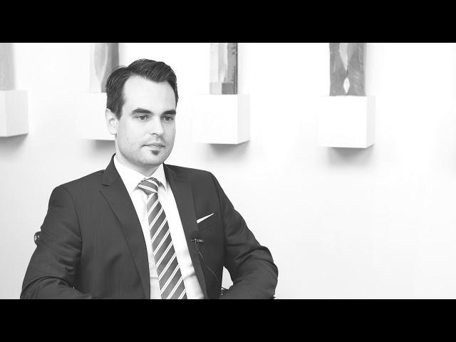 Interview mit Tomas Krause - Dr. Carl & Partner