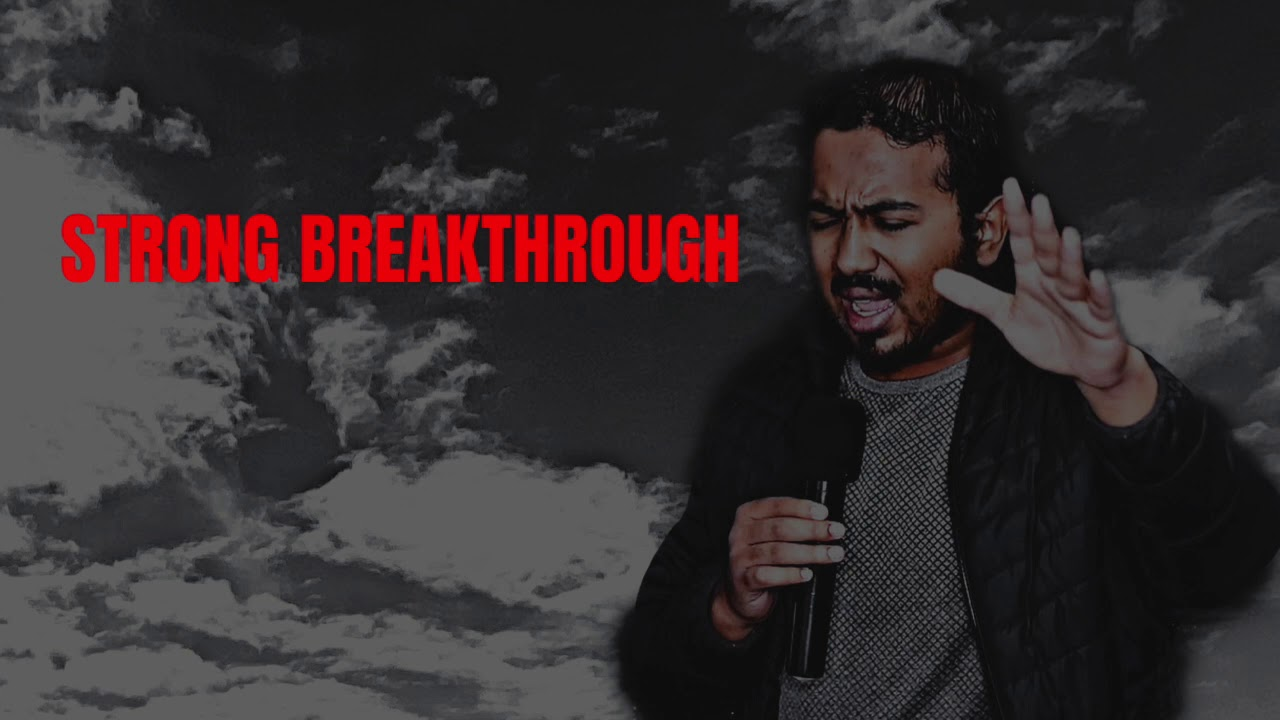 POWERFUL KEYS AND PRAYER TO A STRONG BREAKTHROUGH BY EVANGELIST GABRIEL FERNANDES