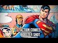 "Superman & Booster Gold ""Mr. Oz Aftermath, Save Krypton?"" - Rebirth Complete Story"