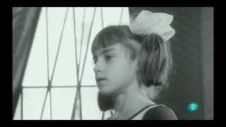 La gimnasta perfecta - Nadia Comaneci