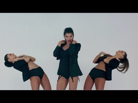 Sasha Lopez & Ale Blake feat. Broono - Kiss You (Official Video HD)