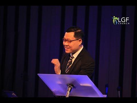 Bible Study : Mengelola Keuangan Dalam Rumah Tangga - Pdt. Aruna Wirjolukito