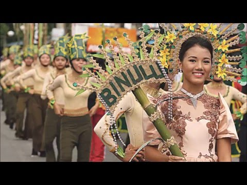 Mekeni Tuki Ka Malaus Ka Pampanga