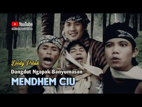 Dedy Pitak ~ MABOK CIU # Lagu Banyumasan Rampak Kendang